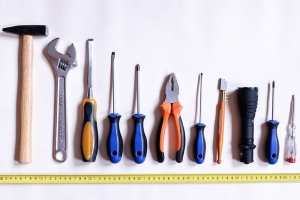 Repair tools for devies
