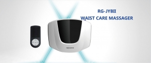 A Raycome waist care laser device