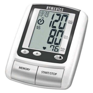 A Simple BP Monitor