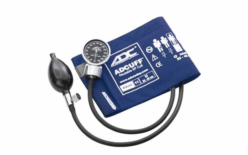 Pocket Sphygmomanometer 700 by ADC Diagnostix