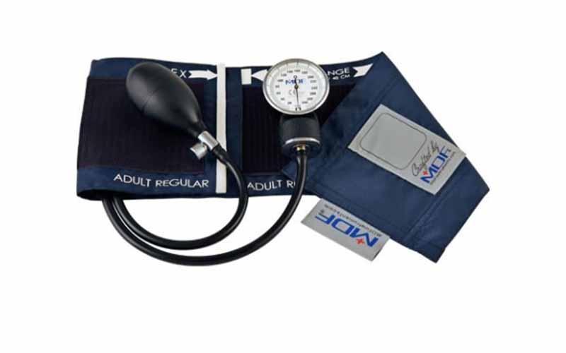Premium Sphygmomanometer by MDF Instruments