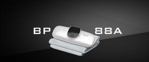 PulseWave BP Monitor