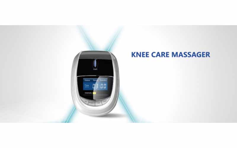 Raycome knee care massager