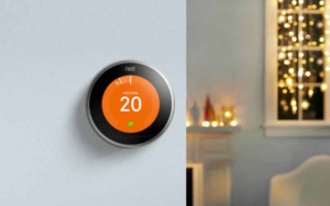 A room-thermostat